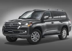 ¿Qué ofrece el Toyota Land Cruiser 2021?