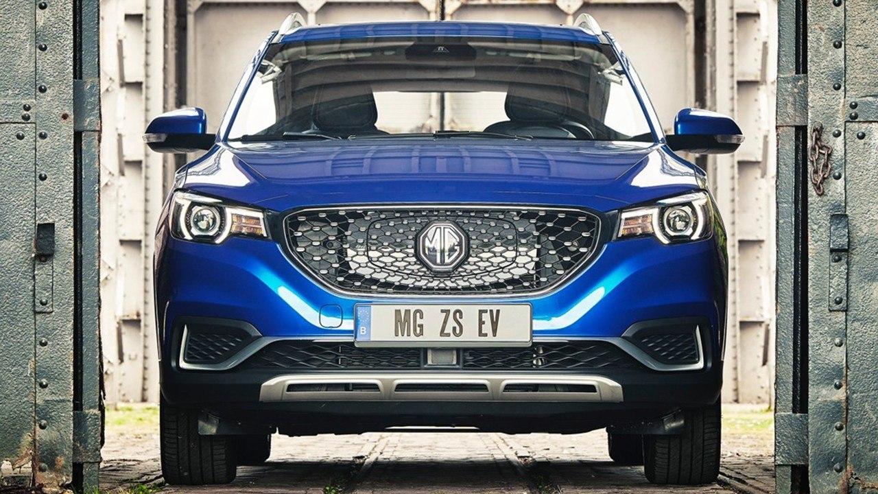 Llega una nueva marca a México: MG Motors