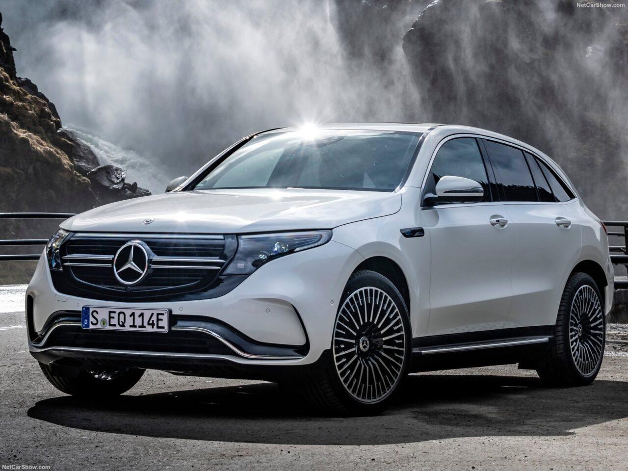 Mercedes-EQ comenzó comercialización en México