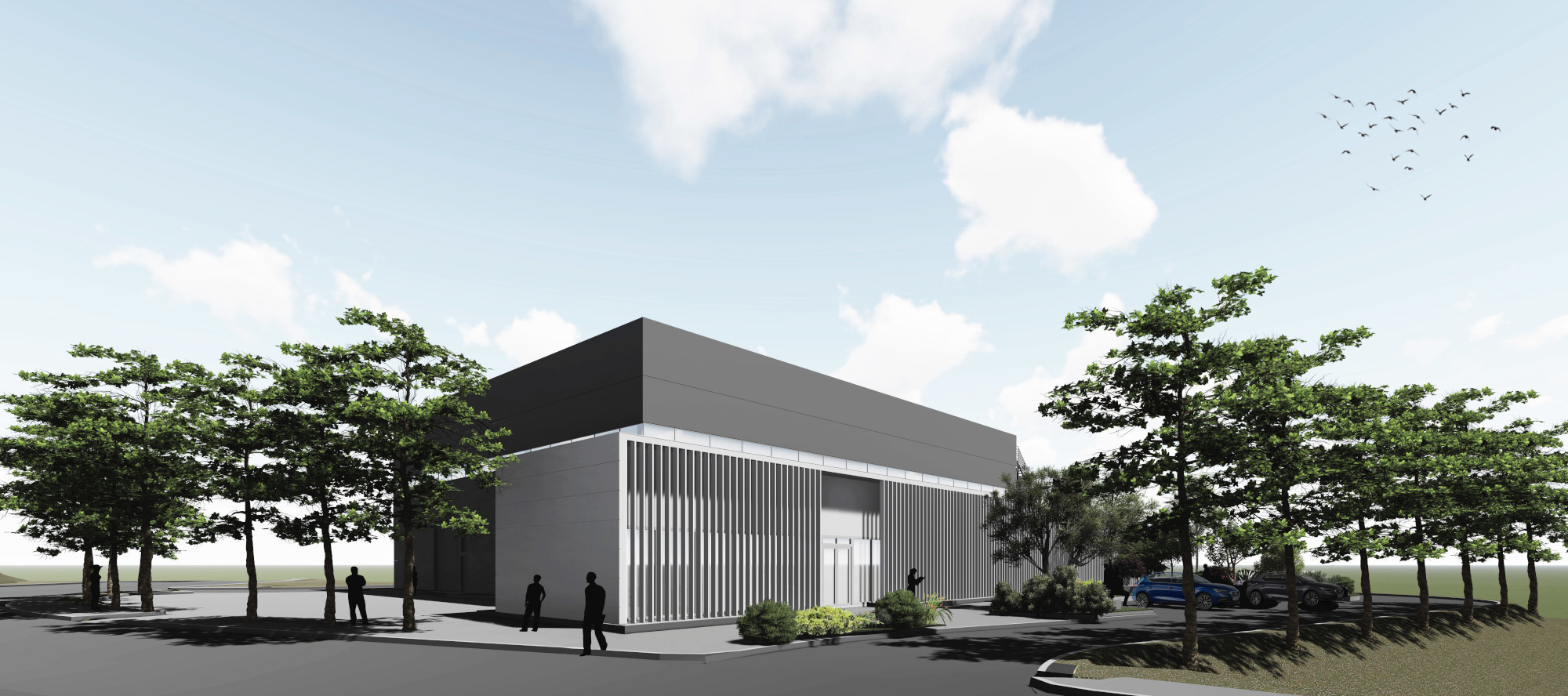 SEAT inicia la construcción de laboratorio de baterías