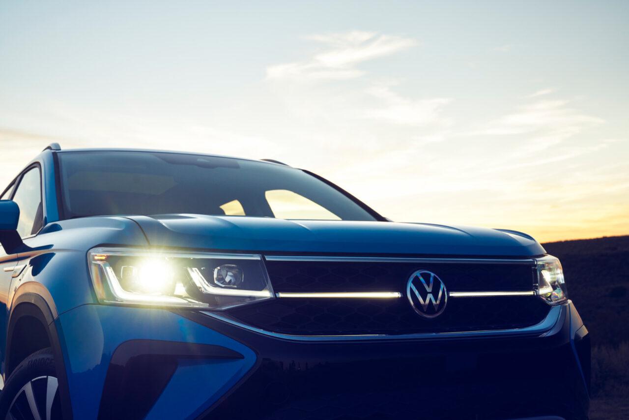 Volkswagen Taos vs. SEAT Ateca ¿amigos o rivales?