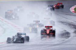 El GP de Turquía quiere volver a estar presente en el calendario de la F1