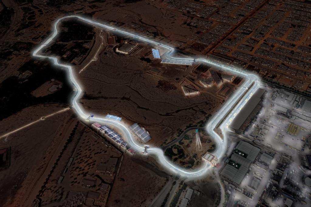 La Fórmula E enfrentará un desafío nocturno
