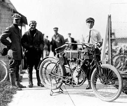 El nacimiento de Harley-Davidson y su primera motocicleta