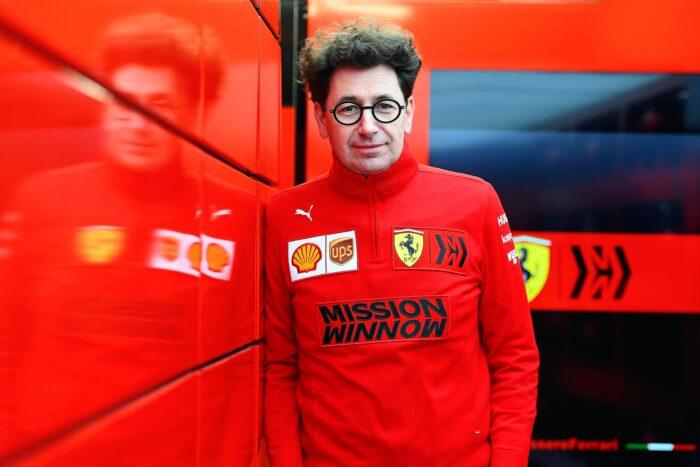 Toto Wolff cree que Ferrari descartará 2021 y se centrará en 2022