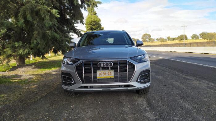Audi Q5 2021 el lujo en un SUV maduro