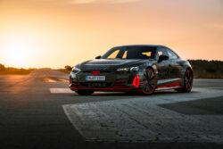 Audi RS e-tron GT prototype: tecnología de la Fórmula E a la calle