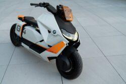 BMW Motorrad Definition CE 04, el futuro cercano