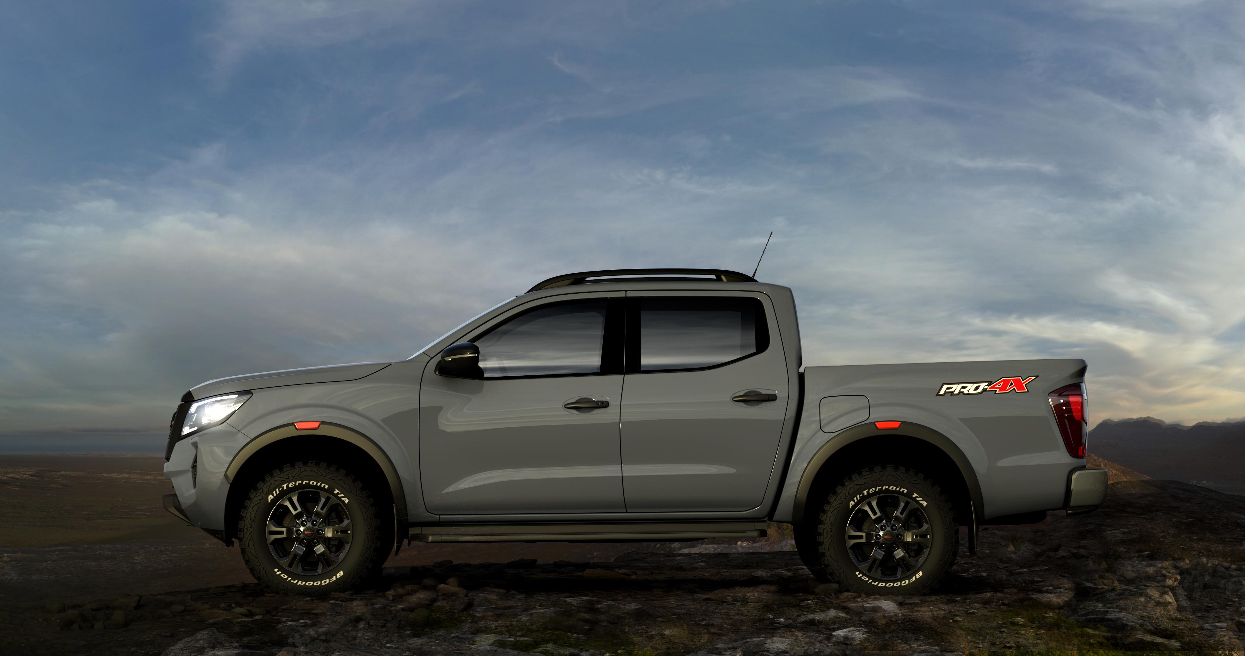 ¿Por qué es tan importante la renovación de Nissan Frontier?