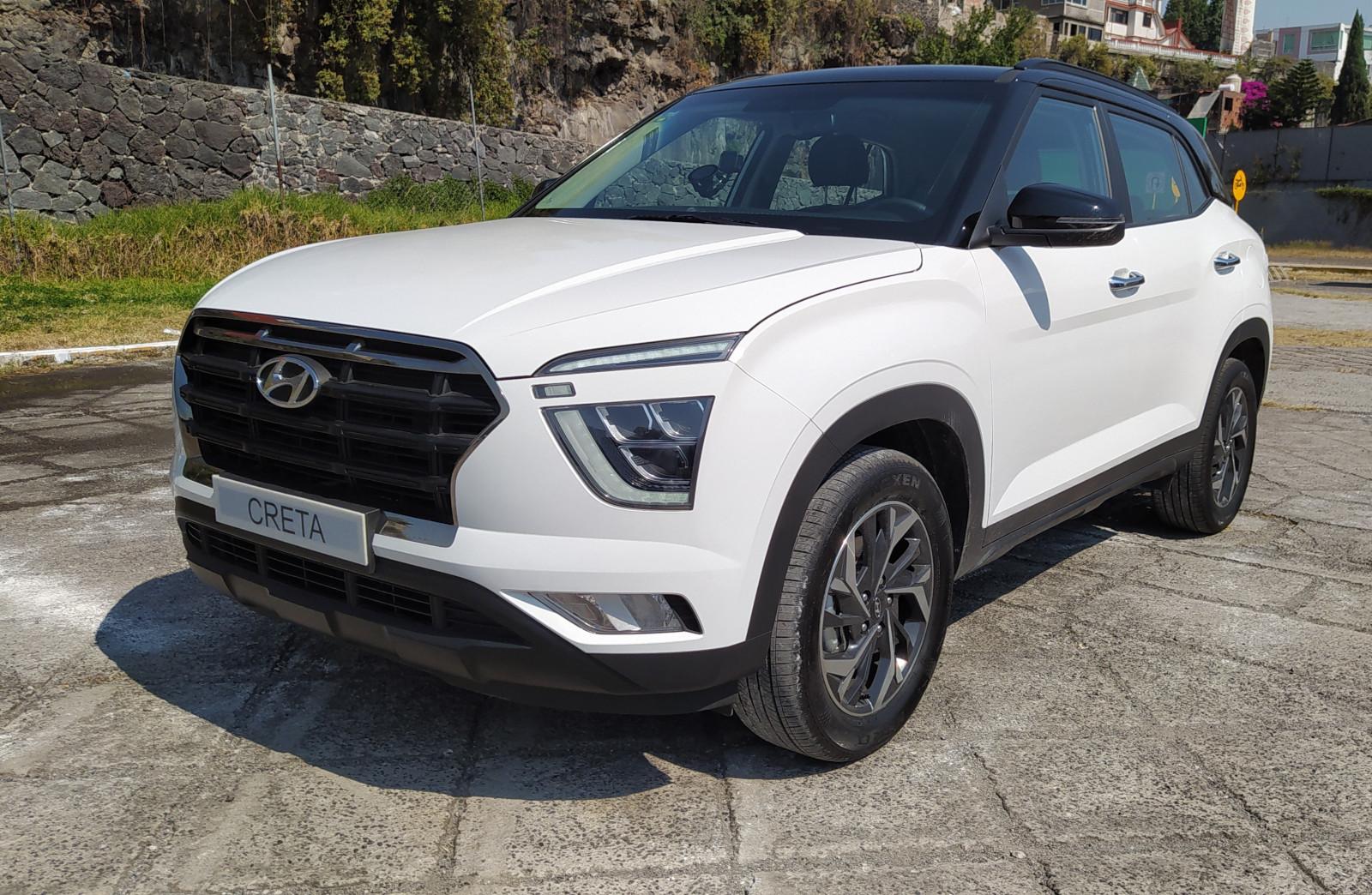 Hyundai Creta 2021, con personalidad moderna