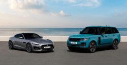 Jaguar Land Rover contratará 300 ingenieros de software
