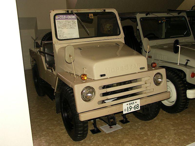 Así nace Suzuki Jimny; al inicio lo desestimaron, solo había que tener visión