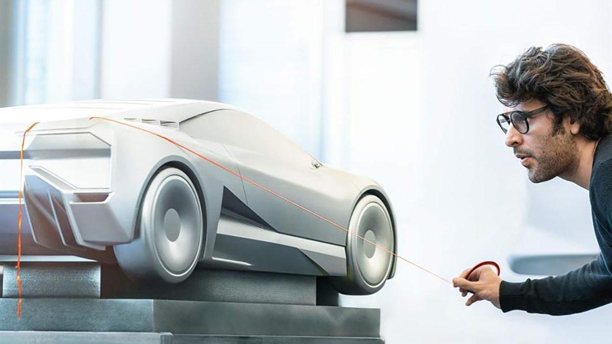 BMW México entrevista a José Casas, el primer diseñador mexicano de la marca en Alemania