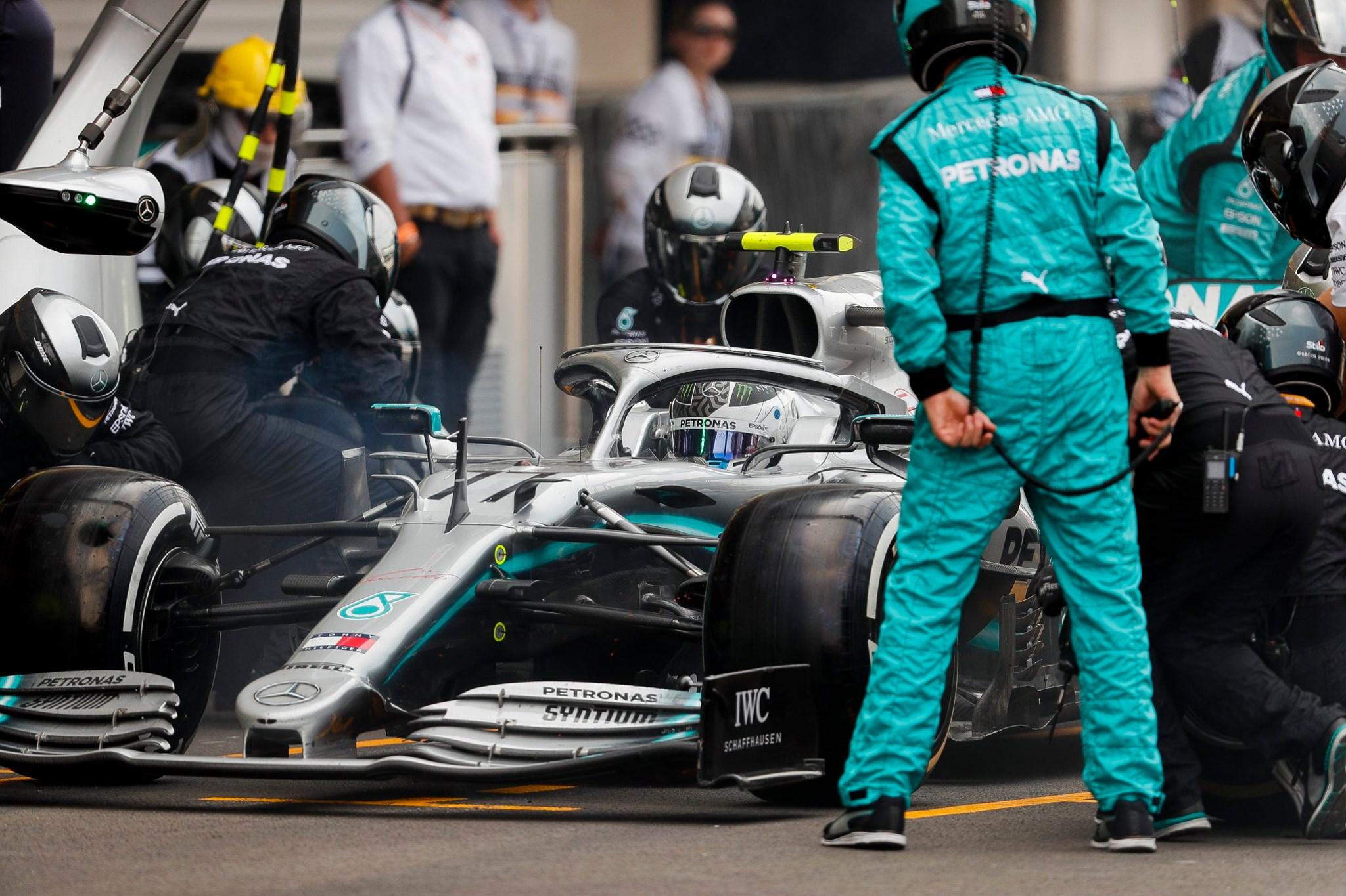 Innovaciones de la F1 que mejoran tu vida, ¡y no lo sabías!