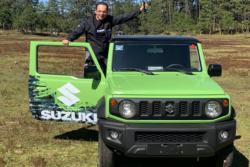 ¿Por qué Suzuki Jimny es leyenda? Lo manejé en México