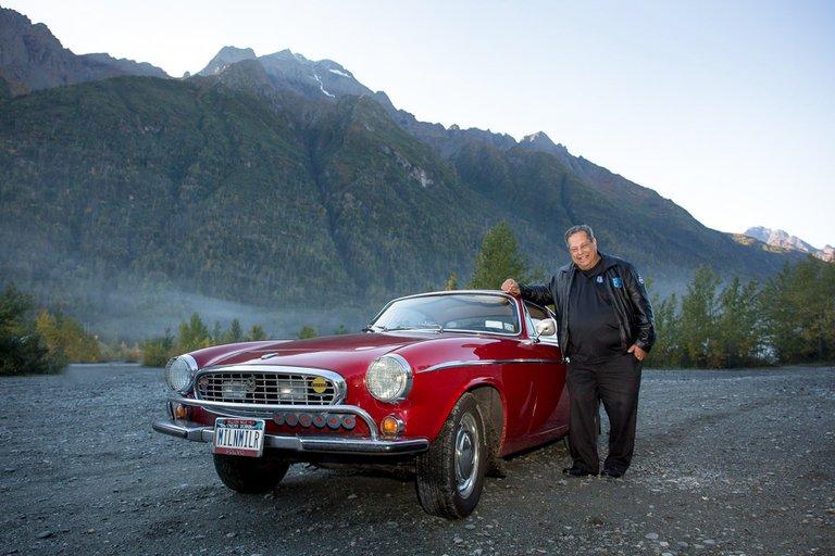 El auto con más kilómetros recorridos en el mundo; una historia de confianza
