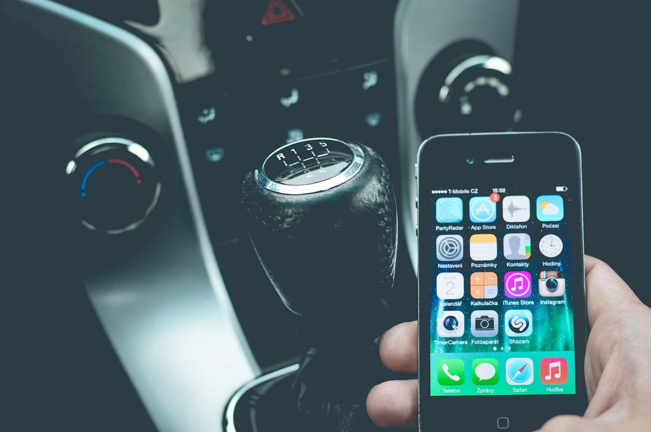 Ladrones pueden detectar si dejaste tu celular o computadora en el auto