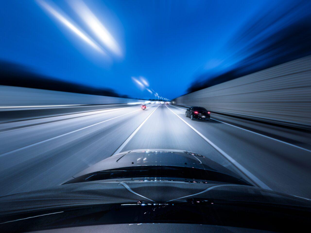 La hipnosis de carretera existe ¿les ha pasado?