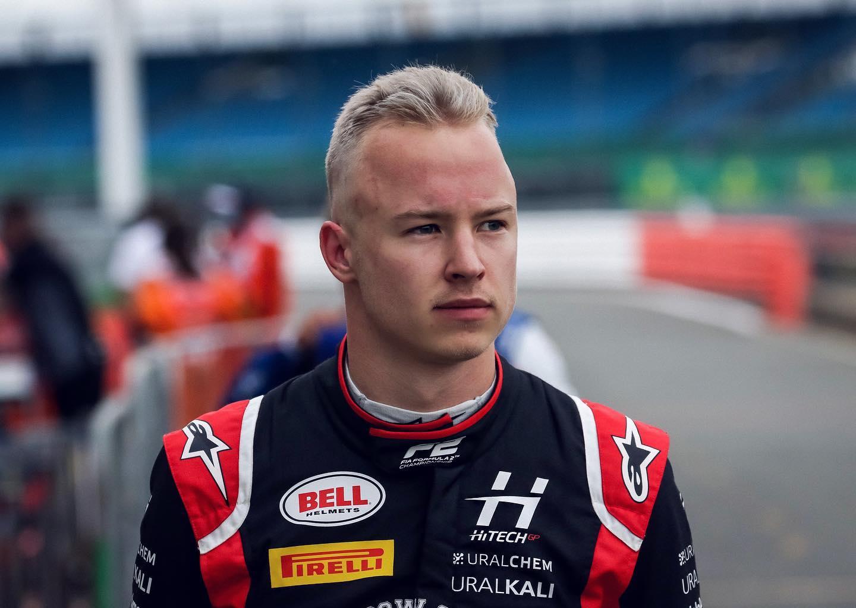 """Mazepin no será """"despedido"""", aseguró Haas"""