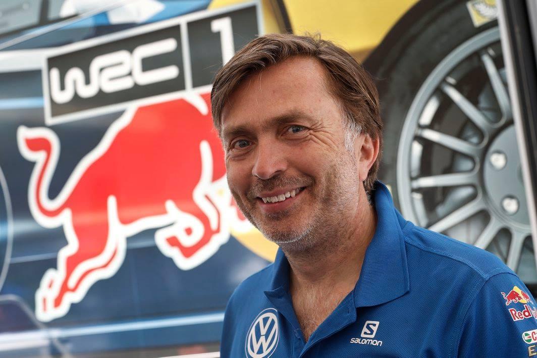 Jost Capito es nombrado como el nuevo CEO de Williams