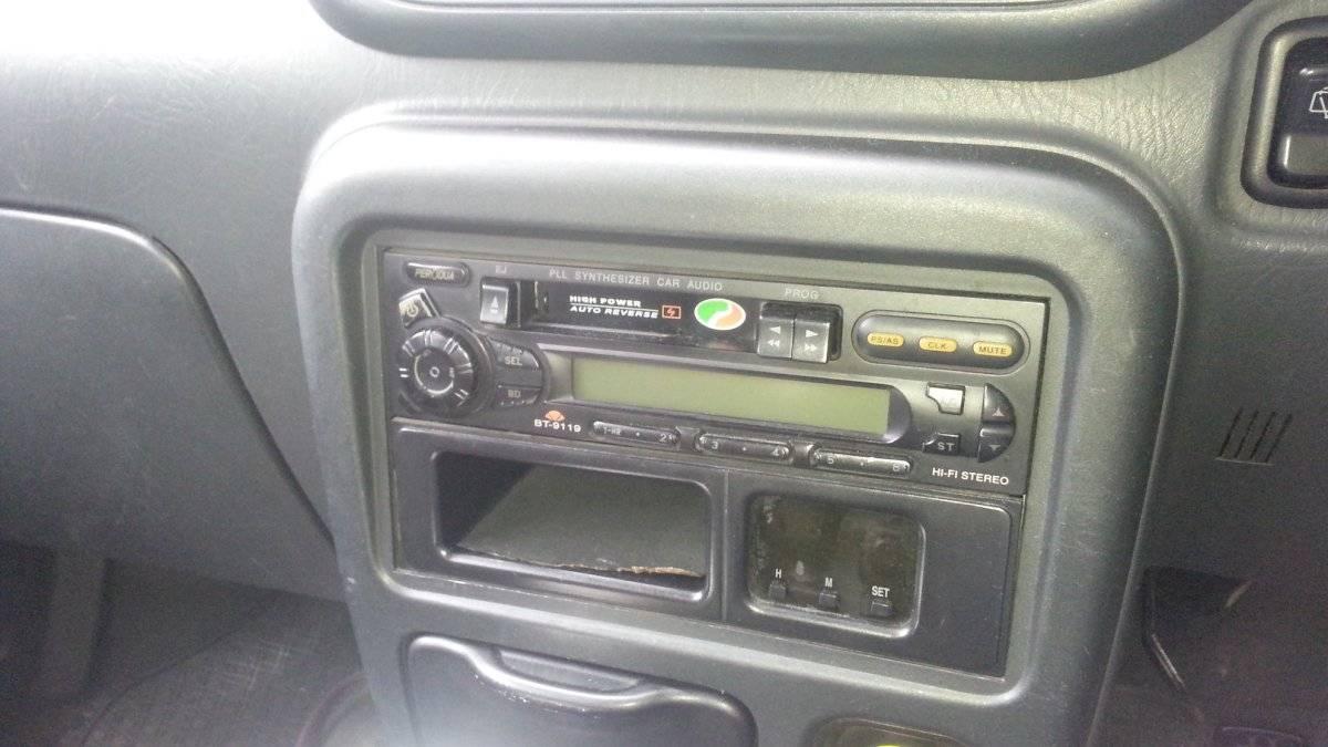 ¡Nostalgia! Cosas que los autos modernos ya no traen