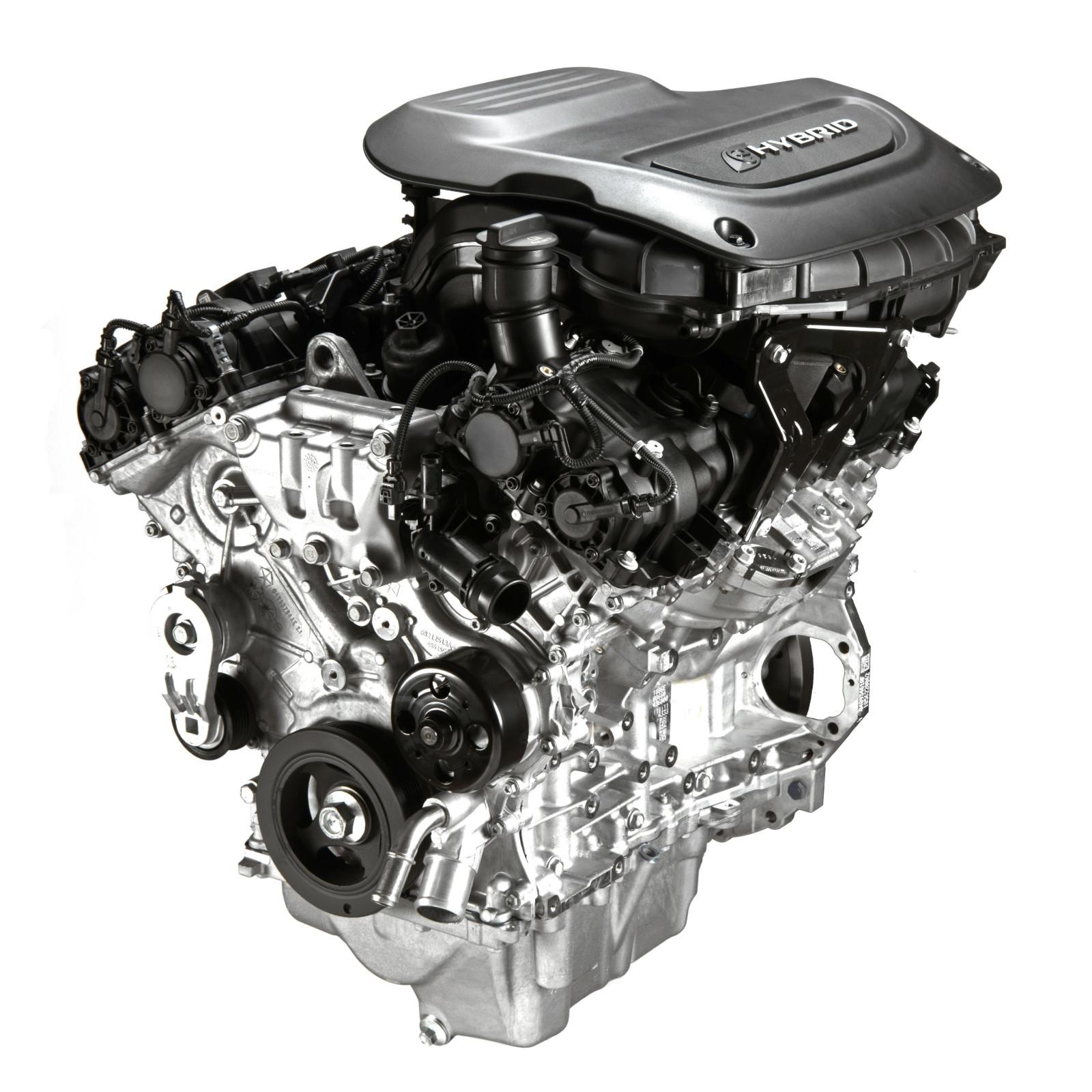 5 millones de motores en la Planta de Saltillo de FCA México