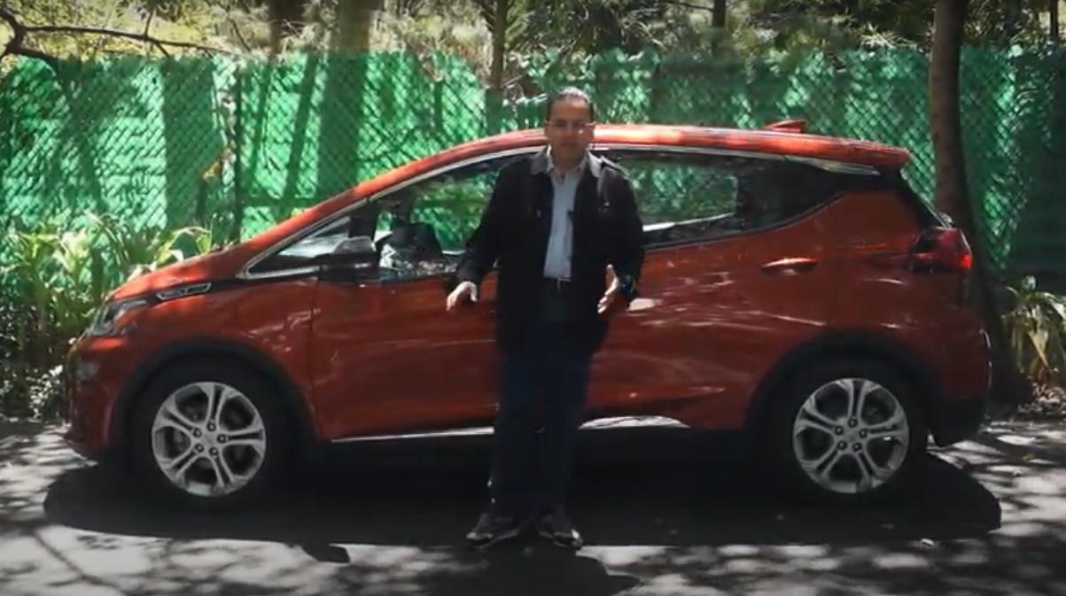¿Era eléctrica? estos son los vehículos eléctricos que tuvimos a prueba en 2020: videos