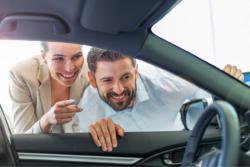 ¿Cómo cambiará de valor su auto en breve?