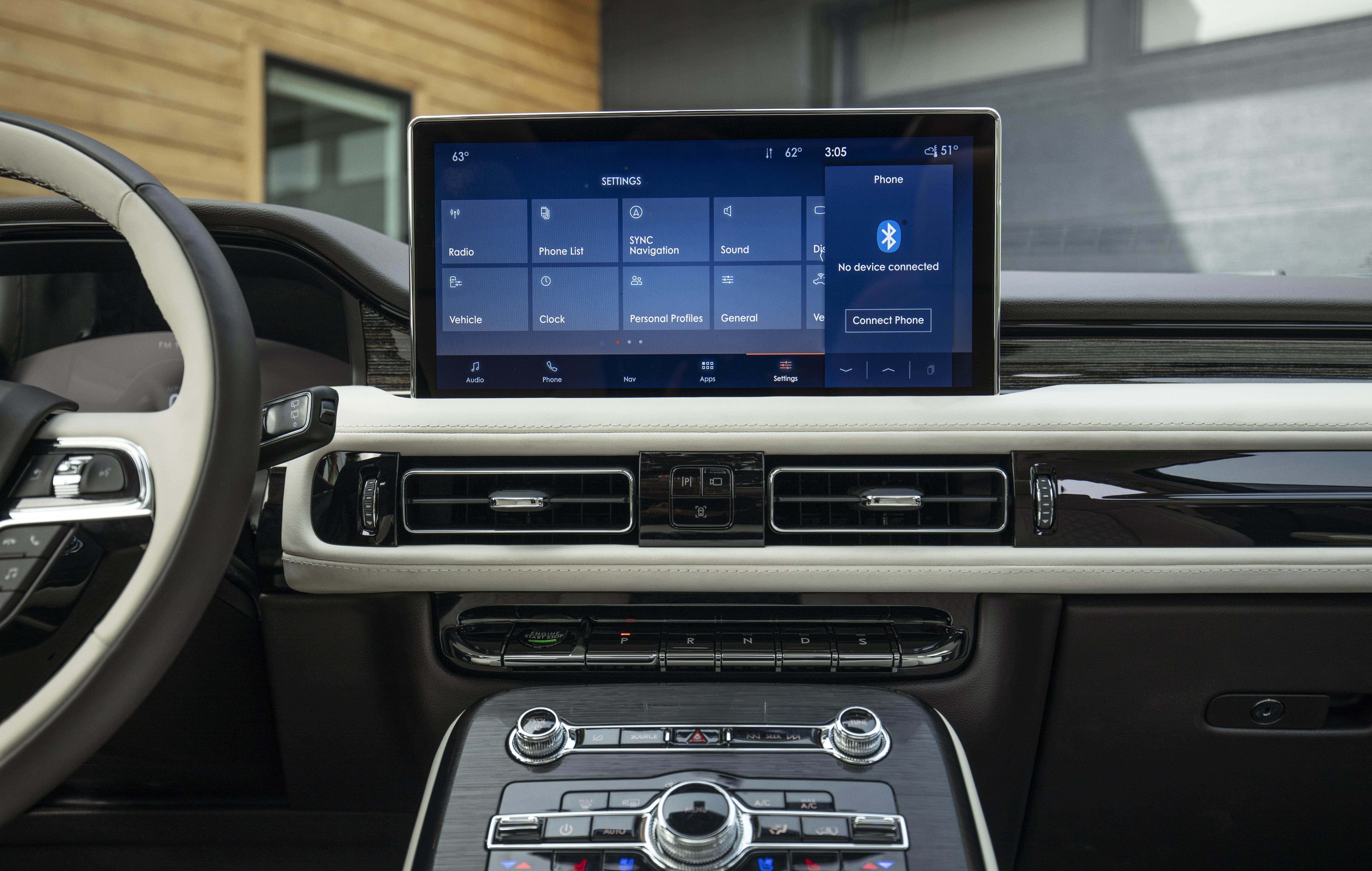 Laberinto o soluciones: conectividad Bluetooth