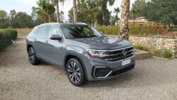 Consolida Volkswagen su portafolio de SUV con Teramont y Cross Sport