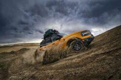 Conoce precios y versiones de la nueva Ford Bronco