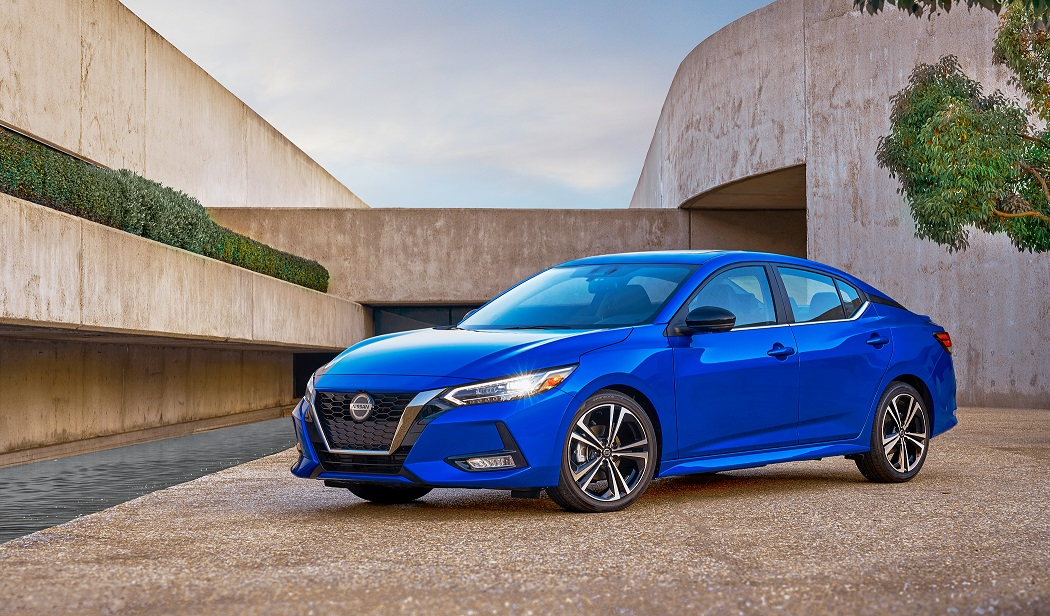 Las nuevas tecnologías de Nissan Sentra y Altima son premiadas