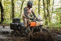 Harley-Davidson alista la llegada de sus nuevos modelos