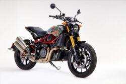 Indian Motorcycle presenta edición limitada que celebra la cultura mexicana