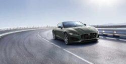 Jaguar conmemora 60 años de F-TYPE