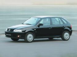 Volkswagen Pointer 1.8 litros