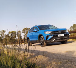 Volkswagen Taos el referente en el segmento