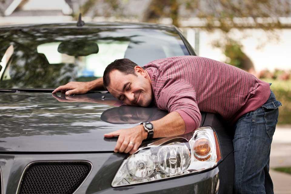 ¿Cómo mantener tu auto en mejor estado que el año pasado?