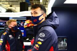 Alex Albon correrá el DTM en 2021
