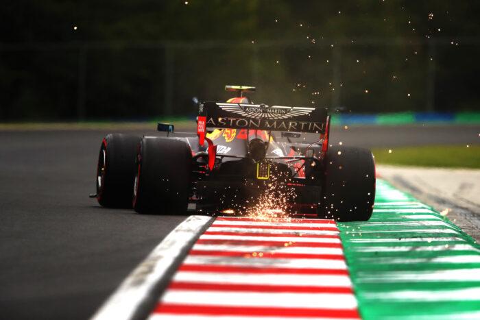 Los grandes cambios en la Fórmula 1 a partir de 2021