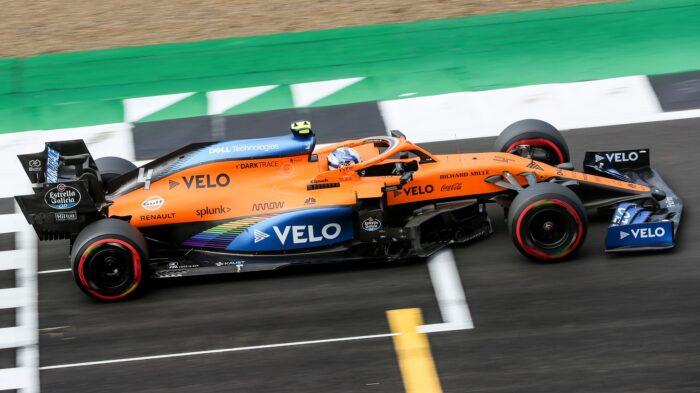 McLaren reserva su oportunidad de ingresar a la Fórmula E