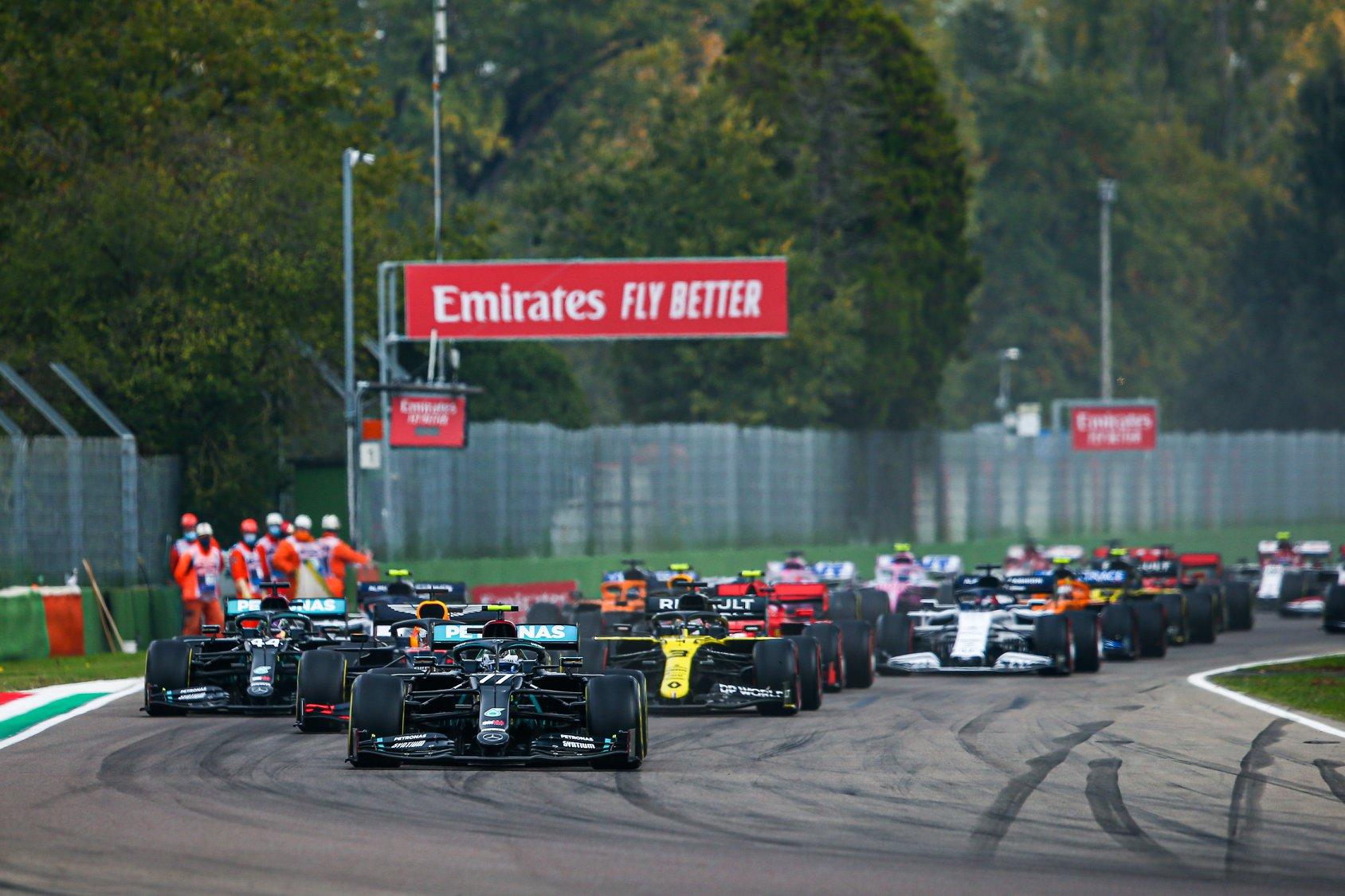 Bahréin albergará la apertura de la temporada de la F1