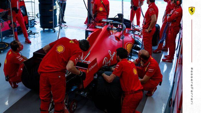 La F1 niega nuevo aplazamiento del reglamento técnico