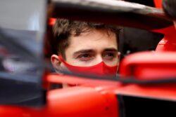 Leclerc es el quinto piloto de F1 en dar positivo a COVID-19