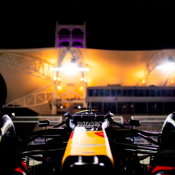 Los equipos de F1 acuerdan celebrar las pruebas de pretemporada en Bahréin