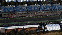 El Gran Premio de Australia de la F1 podría posponerse