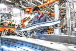 Audi ahorró más de 94.5 millones de euros gracias a ideas de sus empleados