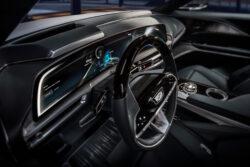 Cadillac planea una nueva generación de experiencia al usuario