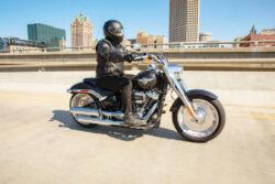 Harley-Davidson lanzará línea de ropa en conjunto con Aerosmith