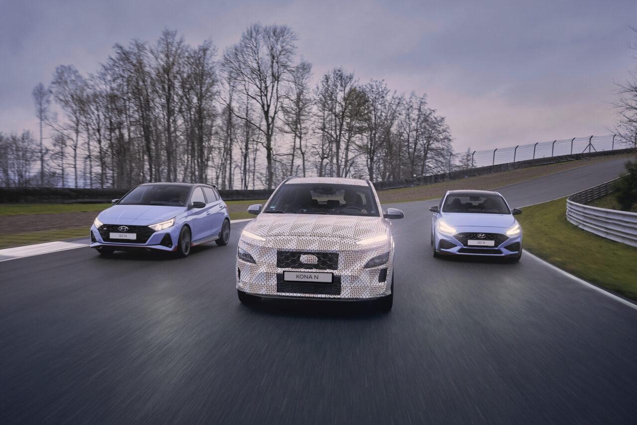 Hyundai México presenta su equipo de mercadotecnia